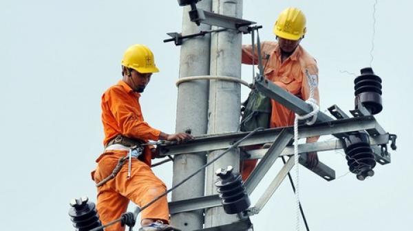Lịch cắt điện dự kiến ở Nam Định từ ngày 28/5 đến ngày 3/6/2020
