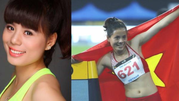 Cô gái vàng người Nam Định - Nguyễn Thị Huyền: 'Tôi vẫn phá kỷ lục trong ngày đèn đỏ'