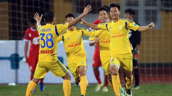 Nam Định chuẩn bị cho ngày trở lại V.League: Liệu cơm gắp mắm