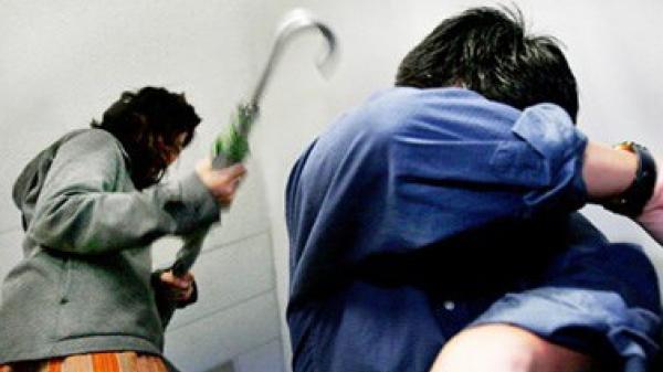 'Nhiều đàn ông là nạn nhân của bạo hành gia đình, bị vợ hắt hủi'