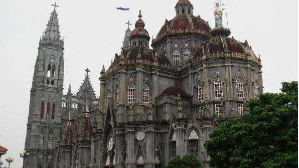 Nhất định bạn phải đến Nam Định một lần - Nơi có những công trình kiến trúc đẹp hàng đầu Việt Nam