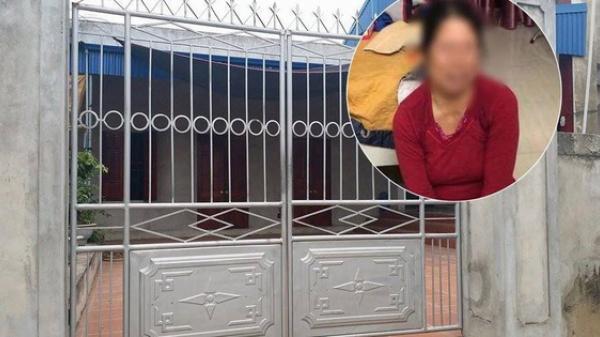 Chồng của người giúp việc quê Nam Định tung hứng, đánh đập bé gái hơn 1 tháng tuổi cho biết ở nhà vợ rất nóng tính