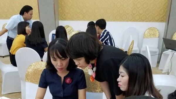Sở GD&ĐT Nam Định ban hành kế hoạch bồi dưỡng theo tiêu chuẩn chức danh nghề nghiệp giáo viên, giảng viên
