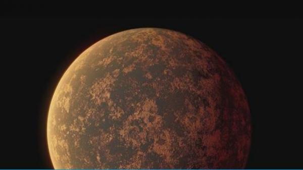 Hà.nh tinh không có khí quyển lần đầu được phát hiện