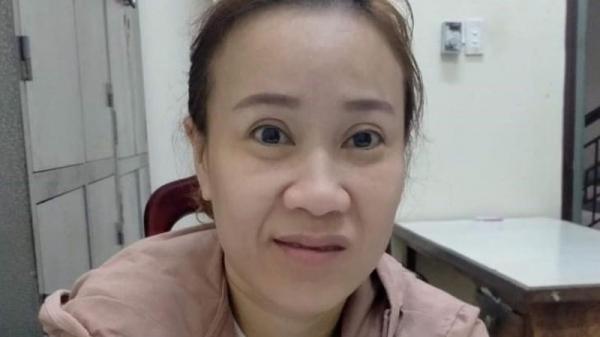 Nữ quái vào tận bệnh viện trộm tiền của bác sĩ rồi giấu vào vùng kín