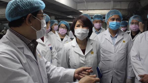Dịch Covid-19 ở Việt Nam ngày 11/3: Ghi nhận ca nhiễm thứ 35, là nhân viên siêu thị điện máy ở Đà Nẵng
