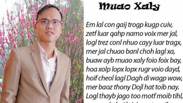 Bộ GD-ĐT không có chủ trương thay đổi chữ viết Tiếng Việt