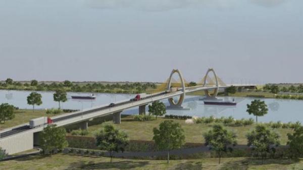 Hải Phòng đầu tư 600 tỷ xây 2 cầu nối với tỉnh Hải Dương