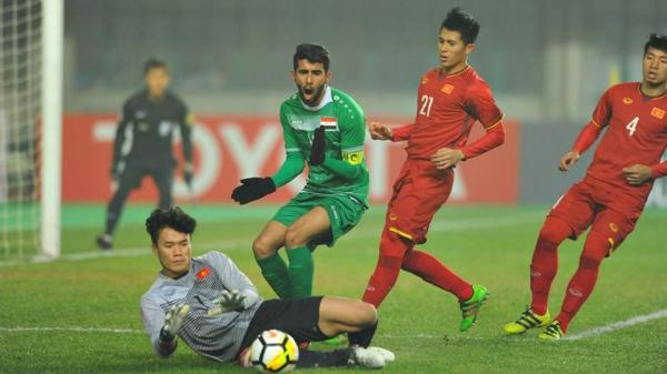 Xuất hiện 'ác nhân' gây khó cho U23 Việt Nam trước trận Chung kết U23 châu Á