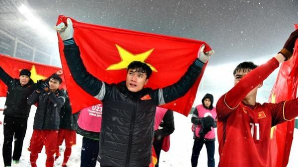 6 điều dạy con đầy ý nghĩa rút ra sau trận Chung kết đầy kịch tính và tự hào của U23 Việt Nam