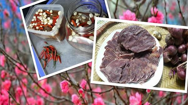 Biến tấu đơn giản với món bắp bò chua ngọt chống ngán ngày Tết