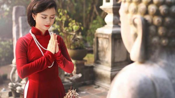 9 điều người Việt KIÊNG KỊ NHẤT khi ĐI CHÙA DỊP ĐẦU XUÂN