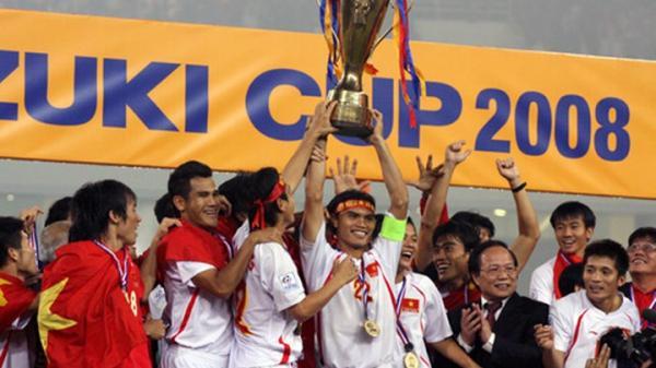 24/12/2008: Đêm Noel đáng nhớ nhất lịch sử bóng đá Việt Nam
