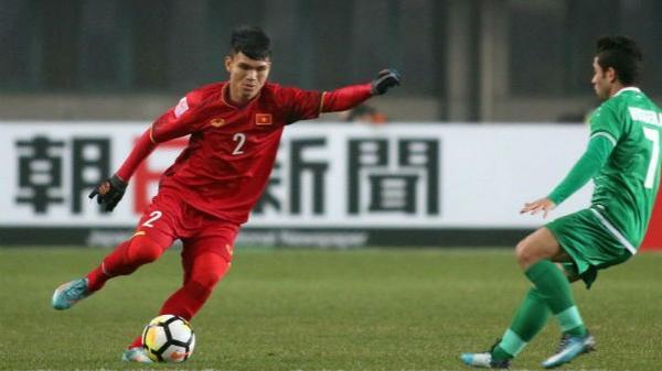 U23 Việt Nam khép lại cuộc trường chinh: Đừng quên cái áo lấm bùn của người hùng thầm lặng xứ Nghệ!