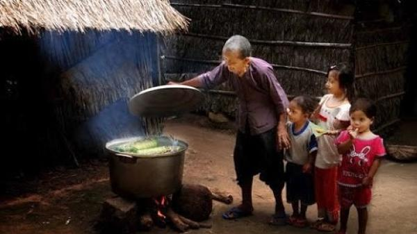"""Câu chuyện xúc động về """"cơm, áo, gạo, tiền"""" và cái kết không thể trọn vẹn hơn cho niềm vui ngày tết"""