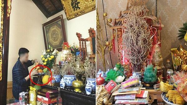 3 sai lầm khi lau dọn, bày trí bàn thờ Tết khiến gia chủ tiêu tán tài lộc