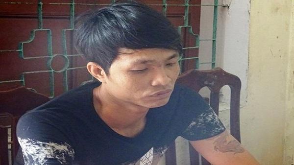 Yên Thành (Nghệ An): Bắt đối tượng tấn công cán bộ Bệnh viện.