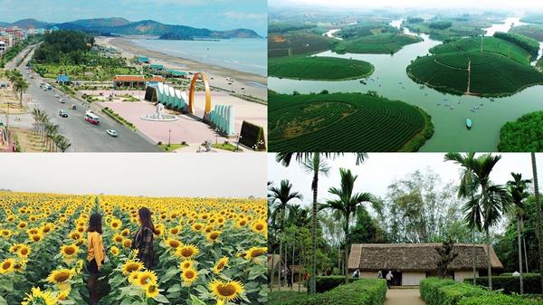 """Kinh nghiệm du lịch Nghệ An từ A-Z cho chuyến """"chạy trốn"""" đến biển xanh"""