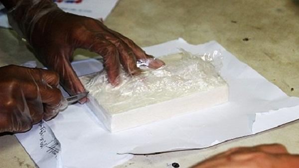 Nghệ An: Triệt phá đường dây ma túy của những kẻ từng ngồi tù