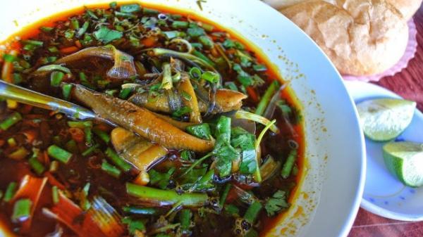 Súp lươn Nghệ An sẽ được đưa vào làm món ăn trong hệ thống khách sạn 5 sao