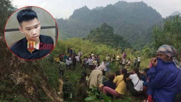 Chân dung nghi phạm sát hại tài xế taxi, vứt x.ác xuống khe núi ở Hòa Bình