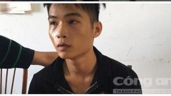 Đã bắt nghi phạm thứ hai vụ cướp ô tô phi tang xác tài xế dưới vực sâu ở Hòa Bình