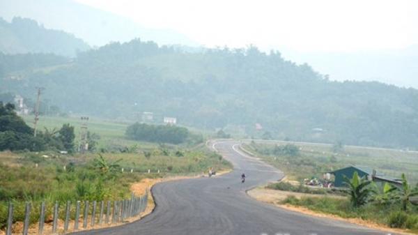 Lộ rõ 'hình hài' tuyến đường BOT nghìn tỷ nối Hà Nội - Hòa Bình