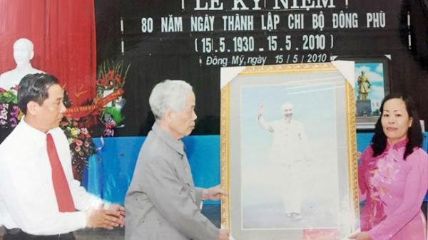 Nguyên Tổng Bí thư Đỗ Mười - Người cộng sản kiên trung, mẫu mực, niềm tự hào của Đảng bộ và nhân dân Thủ đô Hà Nội