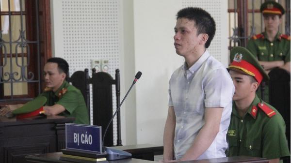 Từ Hà Nam vào Nghệ An vận chuyển thuê 20 bánh heroin lấy 50 triệu đồng