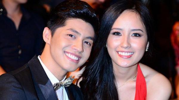 Noo Phước Thịnh chính thức xác nhận: Yêu và đã hẹn hò với Hoa hậu Mai Phương Thúy
