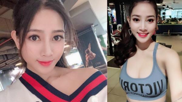 Cô nàng xứ Nghệ 9X nổi tiếng khắp mạng xã hội vì vừa xinh vừa giỏi