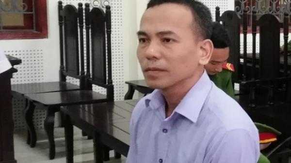 Nghệ An: Lãnh án t.ử hình vì món tiền công... 100 triệu đồng
