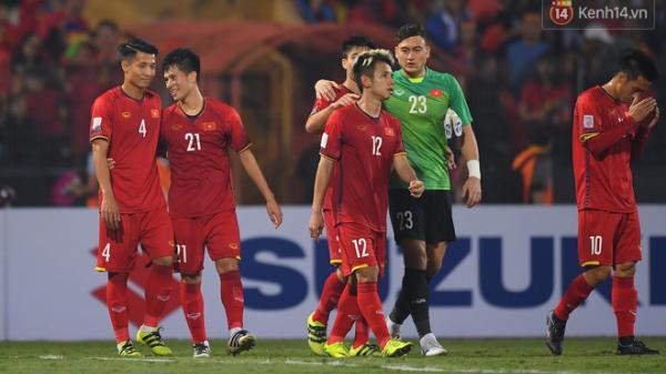 Xuất sắc vượt qua bòng bảng AFF Cup 2018: Đội tuyển Việt Nam xác lập 2 kỷ lục thế giới trong làng bóng đá