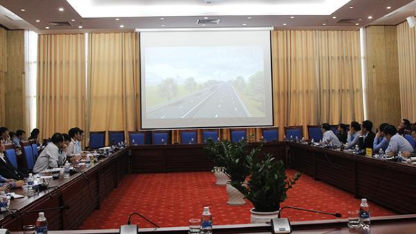 Nghệ An: Di dời gần 700 hộ dân để xây cao tốc Bắc-Nam