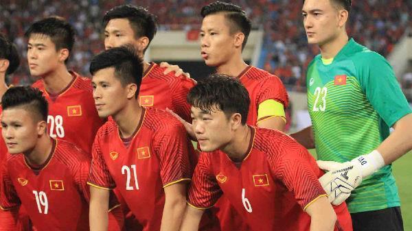 Việt Nam vs Philippines, 18h30 ngày 2/12: Xin đừng 'lạc trôi'