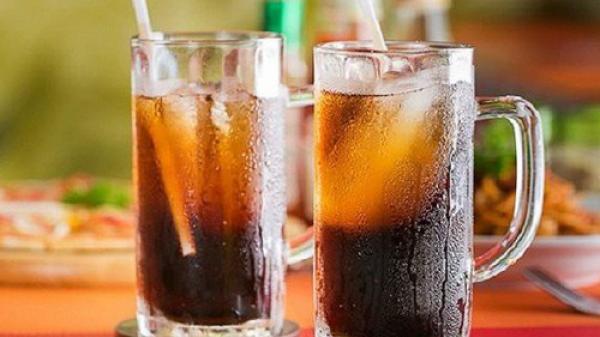 TPHCM yêu cầu không bán nước ngọt có ga trong trường học