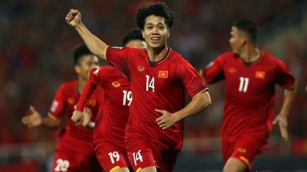 Ph.á d.ớp Mỹ Đình hạ Philippines, đội tuyển Việt Nam vào chung kết AFF Cup sau 10 năm chờ đợi