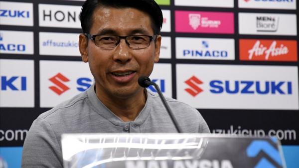 """HLV Tan Cheng Hoe tuyên bố """"đ.ánh s.ập"""" ĐT Việt Nam ở Bukit Jalil"""