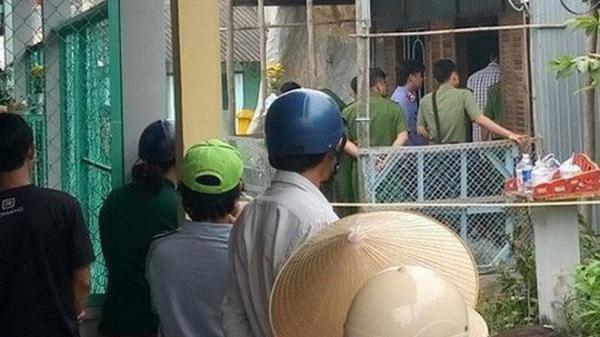 Nghệ An: Thầy cúng dùng kiếm đ.âm chê't con trai trong lúc cãi vã