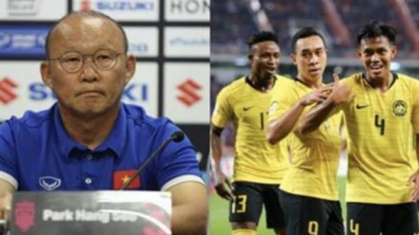 Trước trận chung kết lượt về, ĐT Việt Nam bất ngờ đón nhận h.ung tin từ Malaysia