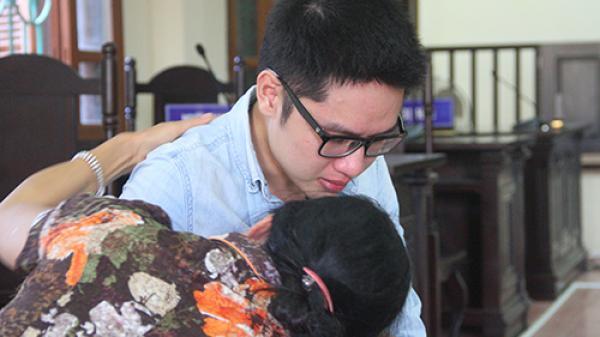 Hà Tĩnh: Du học sinh c.ướp tiền ở nhà con gái tướng công an được giảm á.n
