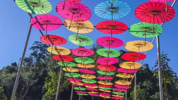 Đến Lai Châu lạc bước vào bản du lịch sinh thái cộng đồng Gia Khâu đẹp tựa chốn thần tiên