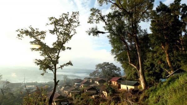 """Thả trôi tâm hồn quên hết """"sầu đời"""" ở nơi xa nhất của Lai Châu"""