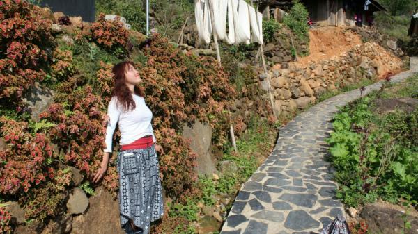 Sì Thâu Chải – Nàng tiên ngủ quên của mảnh đất Lai Châu