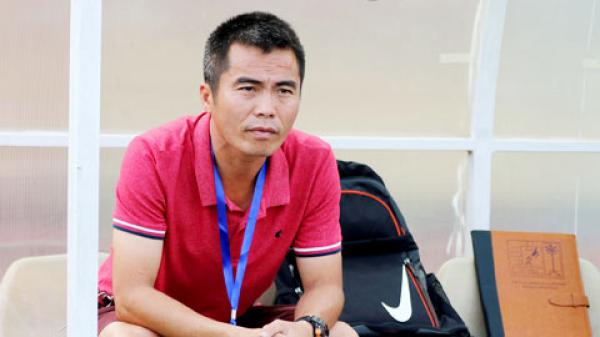 'Mourinho Việt Nam' tuyên bố đưa Hà Tĩnh thăng hạng V.League