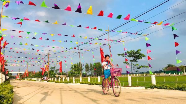 Các huyện, xã ở Hà Tĩnh sẽ sáp nhập như thế nào?