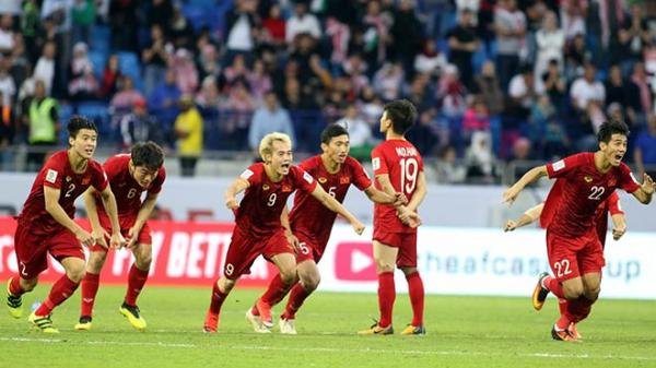 """""""B.ắn hạ"""" Jordan sau 120 phút: Hai tuyển thủ Việt Nam phải thử do.ping"""