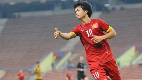 Chúc mừng sinh nhật Công Phượng: Chàng trai xứ Nghệ vừa làm nên kỳ tích ở Asian Cup 2019!