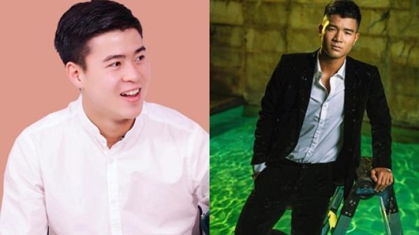 Duy Mạnh buột miệng tiết lộ thu nhập khủng của Đức Chinh kiếm được sau mỗi status trên Facebook