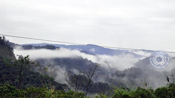 Hà Tĩnh: Ấn tượng đến nao lòng về một cung đường biên giới Việt - Lào